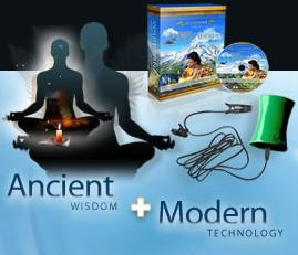 Ancient Wisdom and Modern Technology